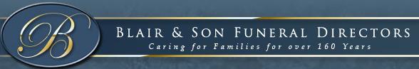 Blair & Son Funeral Directors