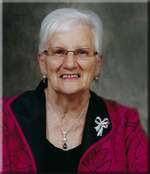 Nancy Jean  McTavish (Haveron)