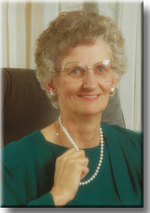 Rev. Grace Elizabeth  Vaters (Burton)
