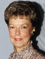 Wilma Burrows-Lee