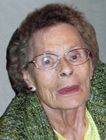 Shirley Florence  Smith (Brunger)
