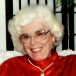 Annette Marie  Chamberland (Dubroy)