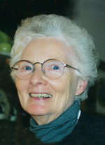 Shirley Adele  Haines (Clement)